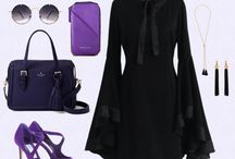 Polyvore Style Collections