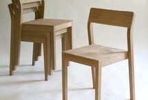 Chairs | wood