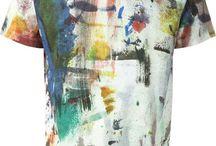 ilhamjie / Kc T-shirt