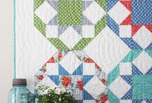 Quilts: Stars