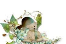 Teddy Bear-Animal Stuffs