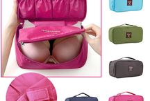 Women's Travel Bags