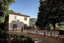 Tuscany & Umbria Weddings