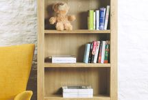 Aston Oak Furniture / A great choice of solid oak furniture for the home. Each piece comes in a beautiful lacquered finish.