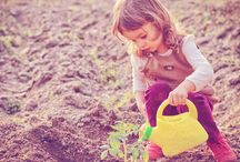 Gardening / Creative planting, garden and back yard ideas for Messy Church sessions