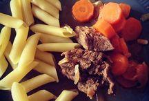 Recettes rééquilibrage alimentaire