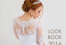 LOOKBOOK 2016 / Photography: Vanessa Soares Hair and makeup: Larrissa Rodrigues Model: Raquel Jackobsen