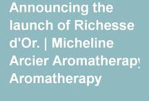 Micheline Arcier Natural Bodycare