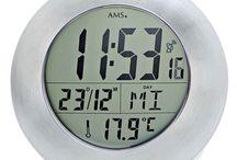 Badezimmer Uhren / Die Atlanta Baduhren Sind Durch Ihre Besondere  Verarbeitung Extra Dampf  Und Wassergeschützt