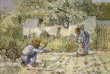 Arte - Van Gogh