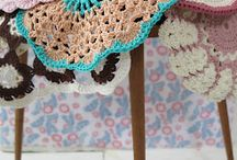 Hooked byHaafner / My crochet work
