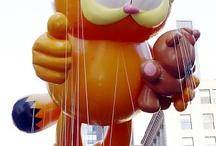 Garfield / by Michael Plumeyer