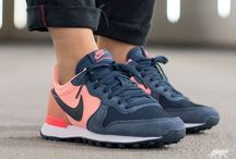 Likes Nikes