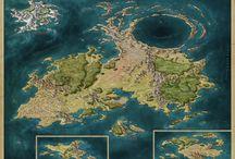 Dnd Map No 1
