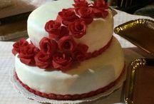 Torta romantica ❤️