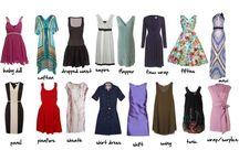 glossary fashion