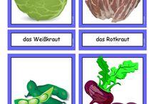 vocabulario aleman
