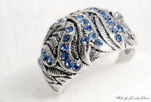 Fotografia biżuterii - PIERŚCIONKI / www.jaceklitwin.com