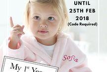 Baby / Children Style & Gift Ideas