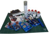 Latex Starter kits
