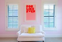Neon Pastels / by Carrie Graham-Clarke