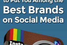 Social Media / All about Social Media
