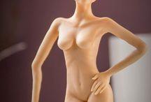 Modelado de cuerpos