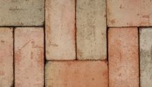 Pavers, Extruded and Molded