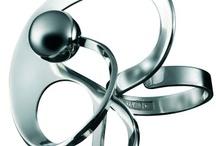 Modern finnish jewelry