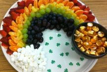St. Patty day ideas / by JoAnn Reynolds