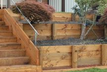 Landscaping / Retaining Walls