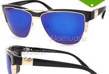 Eagle Eyes Güneş Gözlükleri / Eagle Eyes 2014 yazının moda renklerini kullanarak bir koleksiyon hazırlamış ve modayı takip edenler için çok şık seçenekler sunuyor.Şıklığınızı tamamlarken sağlığınızı da koruyun!  http://www.aksesuarix.com/gunes-gozlugu