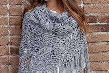 crochet patterns / by Bev Smith