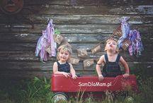 SamDlaMam.pl - internetowy sklep dla dzieci