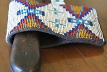 Native American Bead Weaving Inspiration / by Mirrix Tapestry & Bead Looms