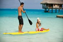 SUP STAND UP PADDLE / SUP