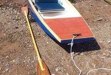 homemade  boats