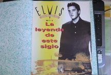 Elvis Magazines
