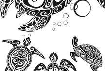 Tattooschablonen