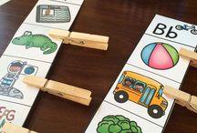 Laminating Ideas for the Classroom