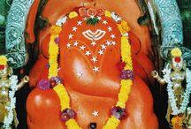 Ganesha Temple, Morgaon , Pune
