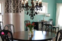 For the Home: Dining Room