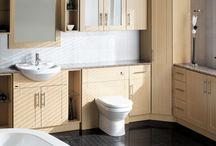 PORTLAND / Portland Range of bathroom furniture.