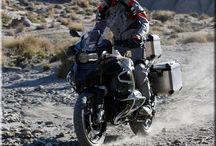 Offroad / Travel