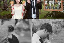 Photo Ideas: All the Big Occasions  / by Kedar