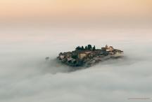 Favorite Places & Spaces / Ciociaria Italy