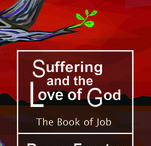 Book Covers / Relational theology book covers published by PUSH Publishing