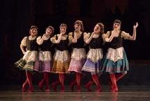 Ballet - Enchanted Toyshop / by Meg Ross