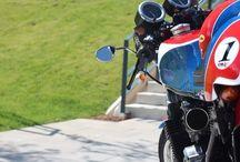 Honda cbx / Honda Redonda Motors