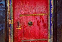 Doors to Another World / by Michelle Lundy